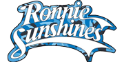 Ronnie Sunshines logo